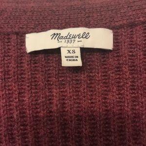 Madewell Sweaters - Sweater